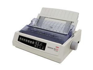 Oki Data Microline 320 Turbo (62411601) Dot Matrix Impact Printer