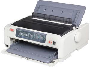 OKIDATA MICROLINE 620 (62433801) 288 x 72 dpi 9 pins Dot Matrix Printer