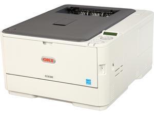 Okidata C332DN (62447501) Duplex Color LED Printer