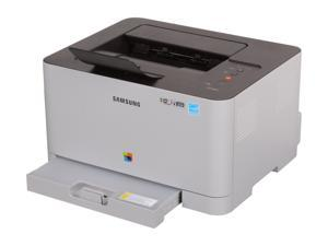 Samsung CLP Series CLP-365W Workgroup Up to 19 ppm 2400 x 600 dpi Color Print Quality Color Wireless 802.11b/g/n Laser Printer