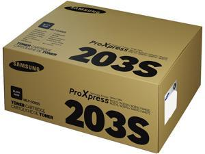 Samsung MLT-D203S Toner Cartridge - Black