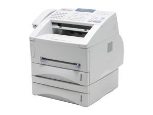 brother IntelliFax-5750e PPF5750E 33.6Kbps Laser High Performance Business Class Fax