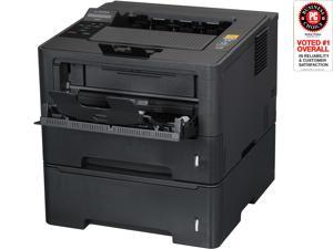 Brother HL-5470DWT High Speed Single Function Laser Printer with Wireless Networking, Duplex and Dual Paper Tray