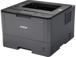 Brother HL-L5200DW Monochrome Laser Printer with Wireless Networking, Mobile Printing and Duplex Printing