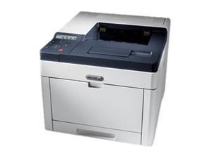 Xerox Phaser 6510DN Duplex Color Laser Printer