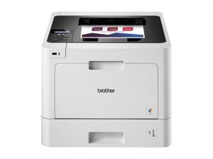 Brother HL-L8260CDW Business Color Laser Printer, Duplex Printing with Flexible Wireless Networking and Mobile Device Printing