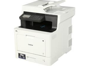 Brother MFC-L8610CDW Wireless Duplex All-in-One Color Laser Printer