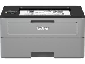 Brother HL-L2350DW Compact Monochrome Laser Printer with Wireless Printing and Duplex Two-Sided Printing