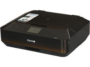 Canon PIXMA MG6320 (Black) Wireless Color Multifunction Inkjet Printer