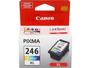 Canon CL-246 XL High Yield Ink Cartridge - Color