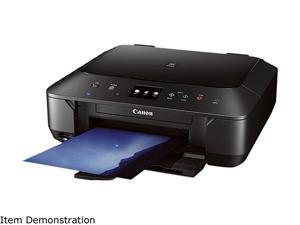 CANON PIXMA MG6620 Wireless Photo All-In-One Inkjet Printer, Black