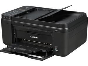 Canon PIXMA MX492 Wireless Inkjet Office All-in-One Printer