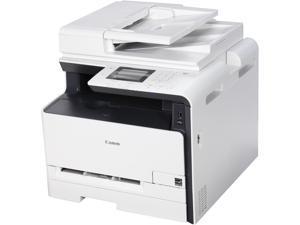Canon imageCLASS MF628Cw (ICMF628CW) Up to 1200 x 1200 DPI USB / Wireless Color Laser Multifunction Printer