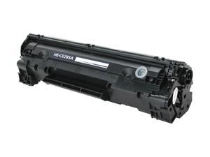 Rosewill RTCA-CE285A Premium Quality Toner Cartridge (Replaces HP CE285A, 85A) 1,600 Pages Yield&#59; Black
