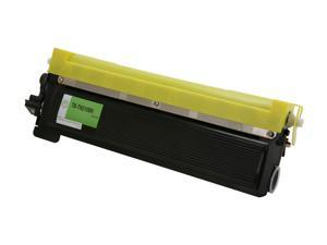 Rosewill RTCG-TN210BK Black Replacement for Brother TN210BK Black Toner Cartridge
