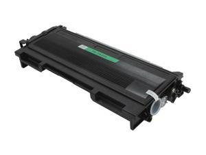 Rosewill RTCG-TN350 Toner cartridge (OEM Brother TN-350) 2,500 pages yield; Black