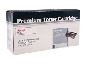 Rosewill RTCA-TN450 Premium Quality Toner Cartridge (Replaces OEM# Brother TN-450, TN-420) 2,600 Pages Yield&#59; Black