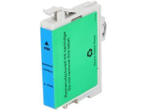 Rosewill RTCG-T048220 Ink Cartridge (OEM# Epson T048220) 430 Page Yield; Cyan