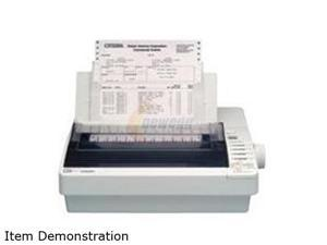 Citizen GSX-190 240 x 216 dpi 9 pins Dot Matrix Printer
