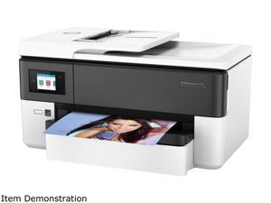HP OfficeJet Pro 7720 All in One Wide Format Printer with Wireless Printing  (Y0S18A)