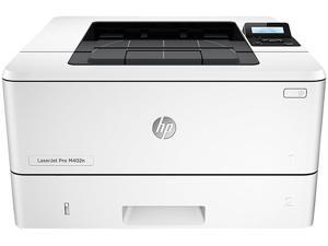 Refurbished: HP LaserJet Pro M402n (C5F93A#BGJ) Up to 40 ppm Monochrome Laser Laser Printer