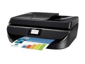 HP Officejet 5255 Wireless Auto Duplex All-In-One Color Inkjet Printer