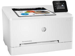 HP LaserJet Pro M254dw Up to 22 ppm 600 x 600 dpi Color Print Quality Color Laser Laser Printer
