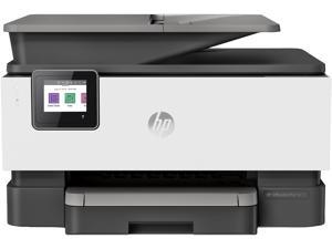 HP Officejet Pro 9015 Wireless Auto-Duplex All-In-One Color Inkjet Printer