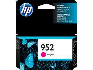 HP 952 Ink Cartridge - Magenta