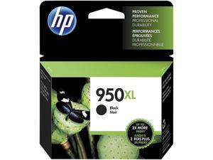 HP 950XL High Yield Ink Cartridge - Black