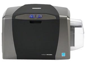 Fargo 050605 DTC1250e Direct-to-Card Printer & Encoder