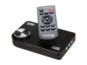 Creative 70SB109500000 5.1 Channels USB Interface X-Fi Surround 5.1 Pro