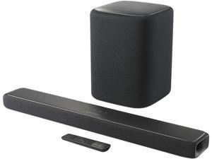 Harman Kardon Enchant 800 8-Channel Soundbar with MultiBeam Surround Sound (Graphite)