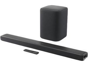 Harman Kardon Enchant 1300 13-Channel Soundbar with MultiBeam Surround Sound (Graphite)