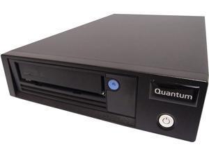 Quantum LTO TC-L62AN-BR-C Ultrium-6 Tape Drive LTO Ultrium Tape Drives for Data Protection and Retention