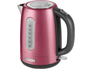 SENCOR ELECTRIC KETTLE 1,7L RED
