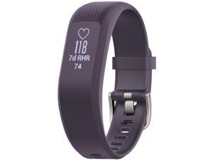Garmin 010-01755-11 Garmin vivosmart 3 - Purple, Small/Medium