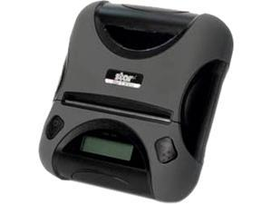 Star Micronics 39634010 SM-T300i Rugged Mobile Direct Thermal Receipt Printer - Gray - SM-T300I2-DB50 US GRY