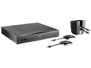 Barco Clickshare CSE-800 Wireless Presentation and Collaboration System for Boardrooms and Conference Rooms R9861580NA