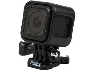 GoPro HERO4 Session CHDHS-101 Black 8MP (Default) Action Camera