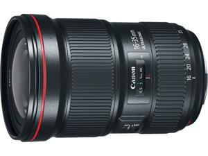 Canon 0573C002 EF 16-35mm f/2.8L III USM Lens