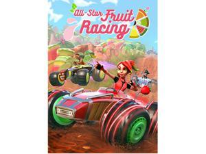 All-Star Fruit Racing [Online Game Code]
