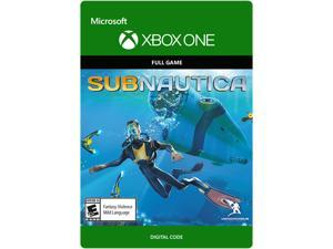 Subnautica Xbox One [Digital Code]