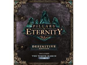 Pillars of Eternity - Definitive Edition [Online Game Code]