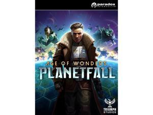 Age of Wonders: Planetfall [Online Game Code]