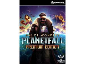 Age of Wonders: Planetfall Premium Edition [Online Game Code]