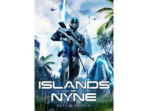 Islands of Nyne: Battle Royale - Early Access [Online Game Code]