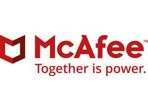 1 Year McAfee Endpoint Protection - Gold Software Support - Threat Defense (Must purchase 26 - 50 units) Commercial Edition
