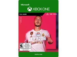 FIFA 20: Standard Edition Xbox One [Digital Code]