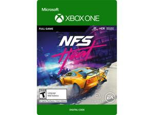 Heat Standard Edition Xbox One, Digital Code